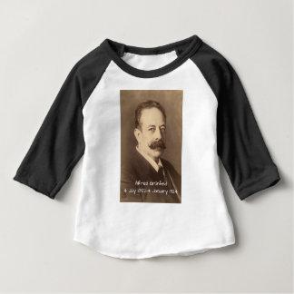 Alfred Grunfeld Baby T-Shirt
