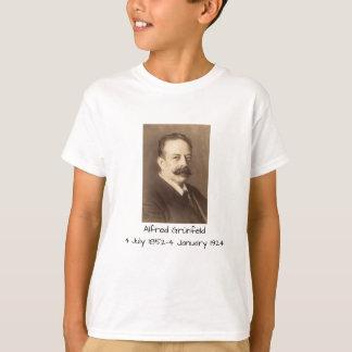 Alfred Grunfeld T-Shirt