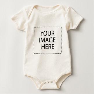 Alfred Hitchcock Baby Bodysuit