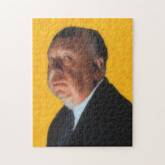 Alfred Hitchcock Puzzles