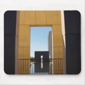 Alfred P. Murrah Building Mouse Pads