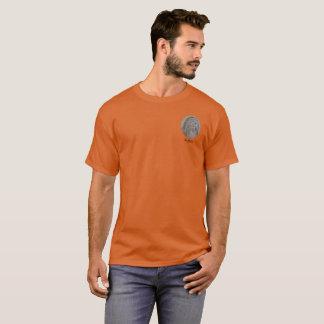 Alfred T Shirt Orange