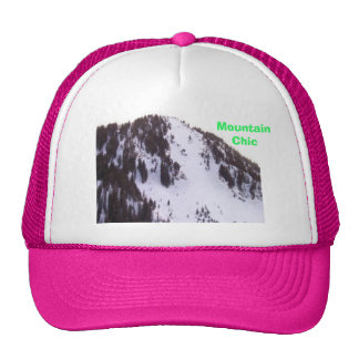 alfs_med, Mountain Chic Cap