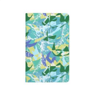 Algae Seaweed Ocean Sea Water Blue Green Nature Journal