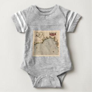 algarve1690 baby bodysuit