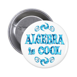 Algebra is Cool Button