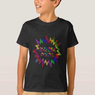 Algebra Rocks T-Shirt