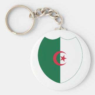 Algeria / Algerie Key Ring