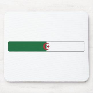 Algeria / Algerie Mouse Pad