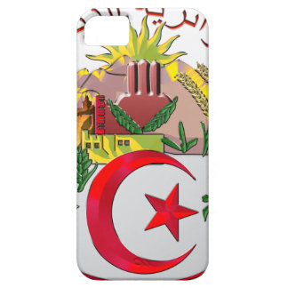 Algeria Case For The iPhone 5