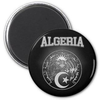Algeria Coat of Arms Magnet