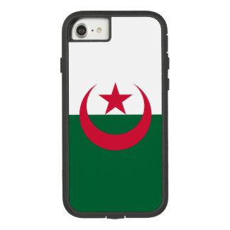 Algeria Flag Case-Mate Tough Extreme iPhone 8/7 Case