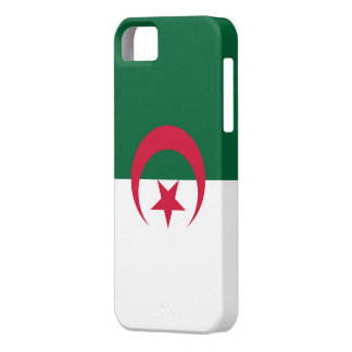 Algeria flag - Cover/iPhone Housing 5/5S Case For The iPhone 5