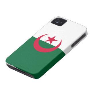 Algeria Flag iphone 4 case