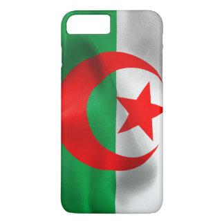 Algeria Flag iPhone 7 Plus Case