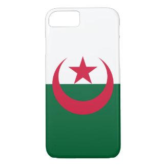 Algeria Flag iPhone 8/7 Case
