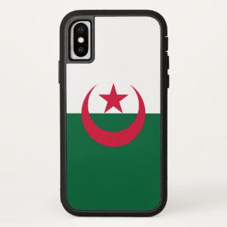 Algeria Flag iPhone X Case