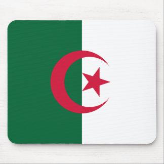 Algeria Flag Mouse Pad