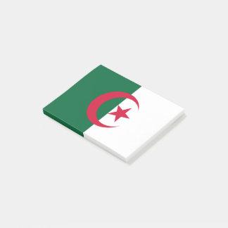 Algeria Flag Post-it Notes