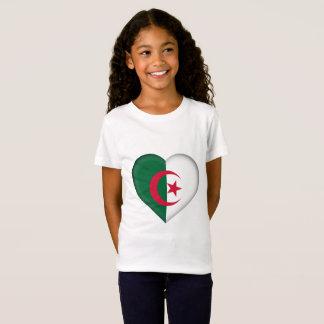 Algeria Flag T-Shirt