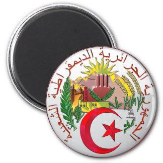 Algeria Magnet
