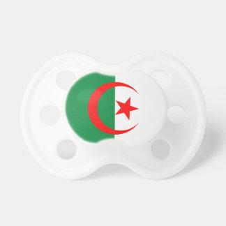 Algeria Pacifiers