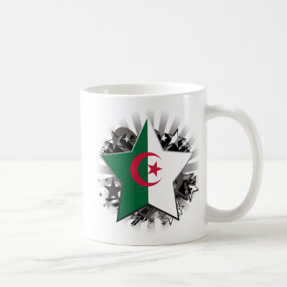 Algeria Star Coffee Mug