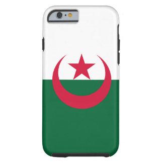 Algeria Tough iPhone 6 Case