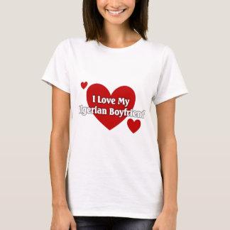 Algerian boyfriend T-Shirt