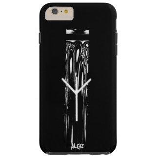 ☼ Algiz - the Rune of Protection ☼ Tough iPhone 6 Plus Case
