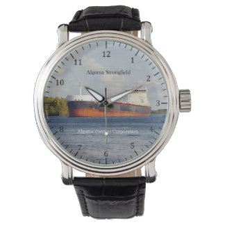 Algoma Strongfield watch