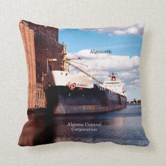 Algonorth square pillow