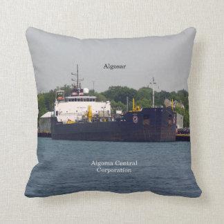 Algosar square pillow