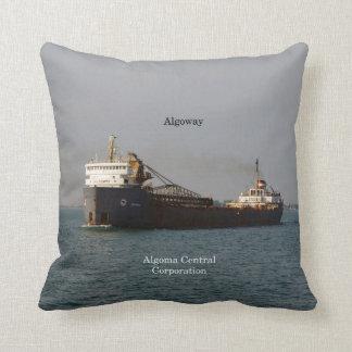 Algoway square pillow