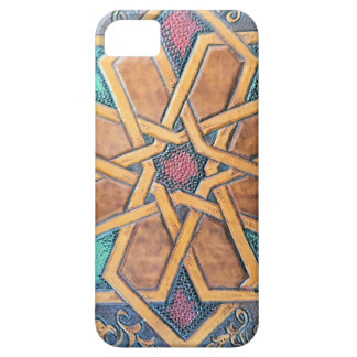 Alhambra Design #1 Case For The iPhone 5