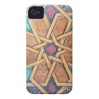 Alhambra Design #1 iPhone 4 Case