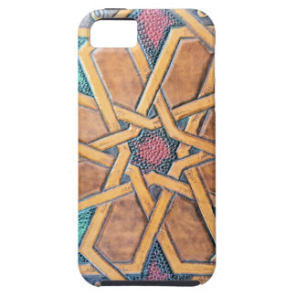 Alhambra Design #1 iPhone 5 Cases