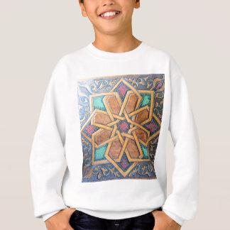 Alhambra Design #1 Sweatshirt