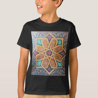 Alhambra Design #1 T-Shirt