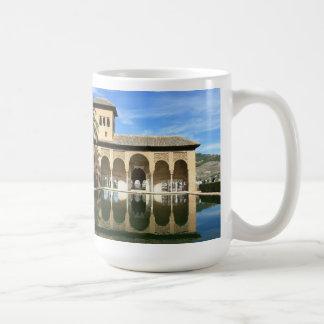 Alhambra Granada Spain Mug