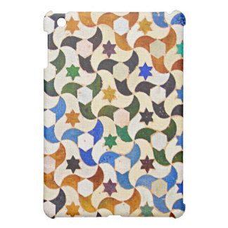 Alhambra Mosque Tile Pattern Speck Case Cover For The iPad Mini