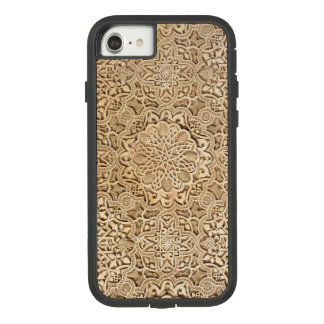 Alhambra pattern Case-Mate tough extreme iPhone 8/7 case