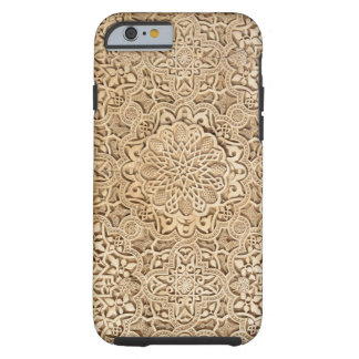 Alhambra pattern tough iPhone 6 case