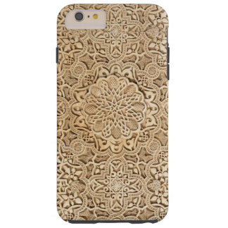 Alhambra pattern tough iPhone 6 plus case