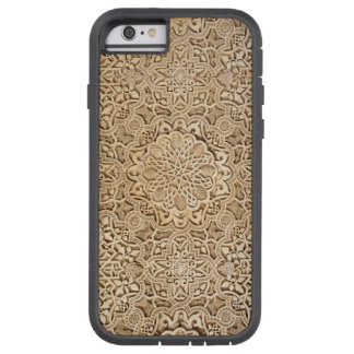 Alhambra pattern tough xtreme iPhone 6 case