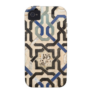 Alhambra, Spain iPhone 4/4S Cover