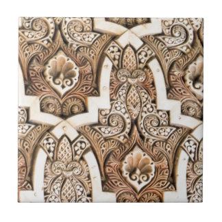 Alhambra Wall Tile #7