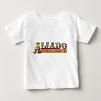 Aliado Musical Baby T-Shirt