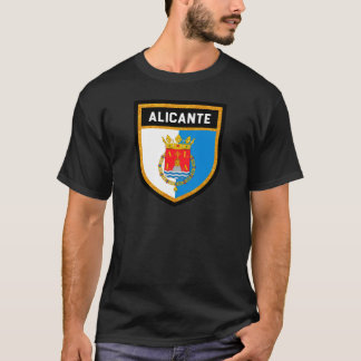 Alicante Flag T-Shirt