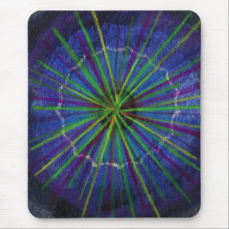 ALICE (A Large Ion Collider Experiment) Mouse Pad